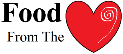 Food from the heart logo
